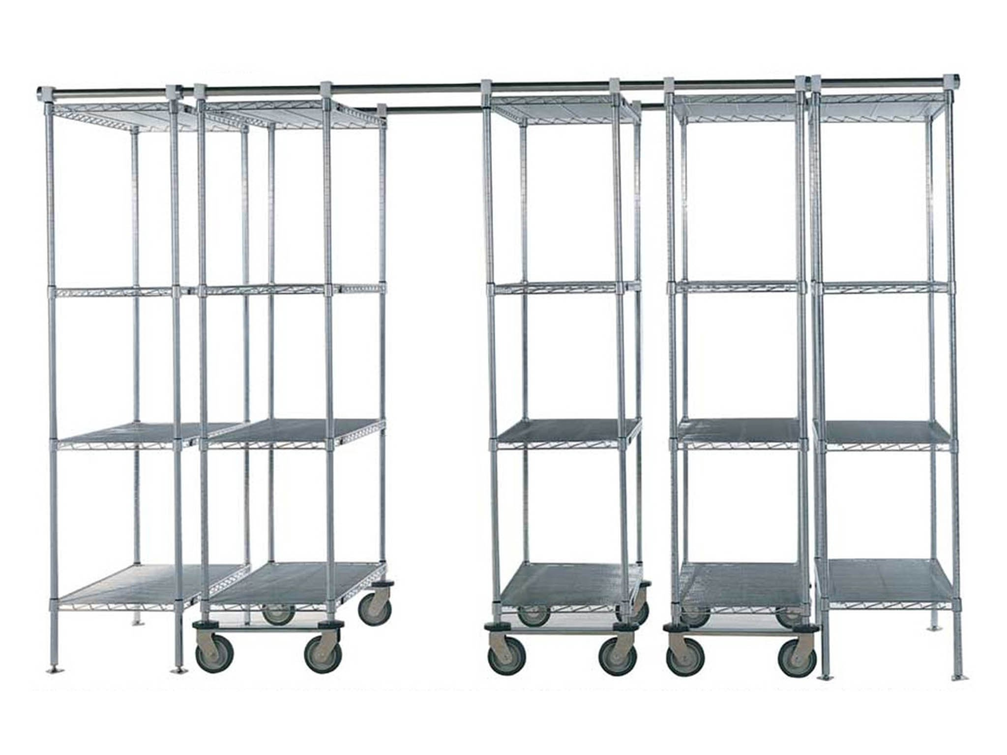Factors That Make Modern Business Resort To Mobile Shelving